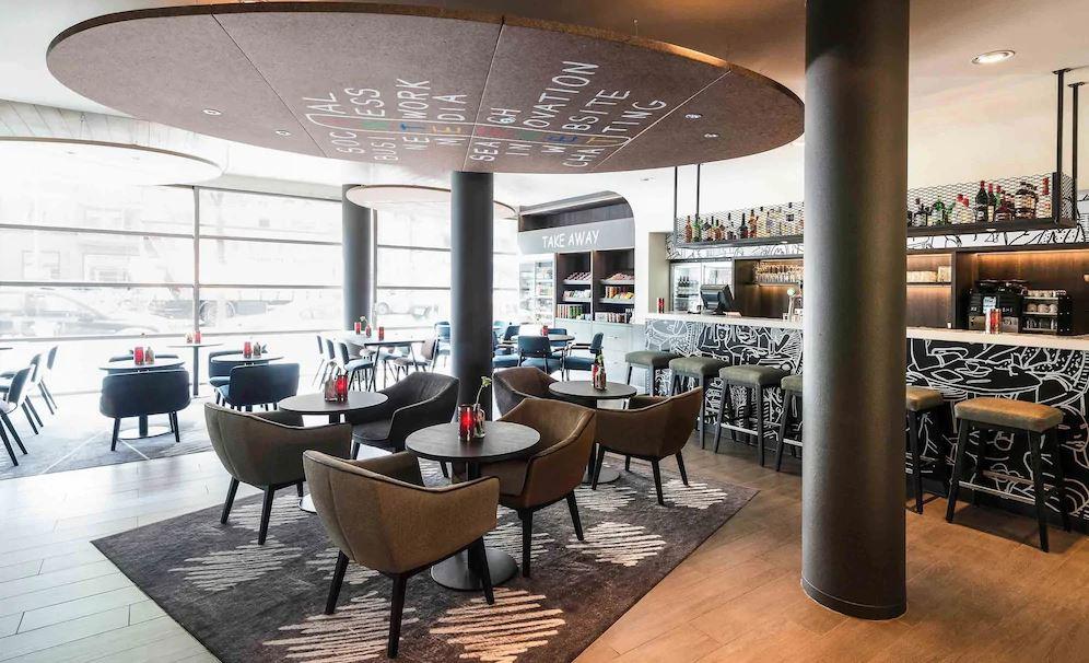 Pays-Bas/Hollande - Amsterdam - Hôtel Ibis Amsterdam Centre Stopera 3*