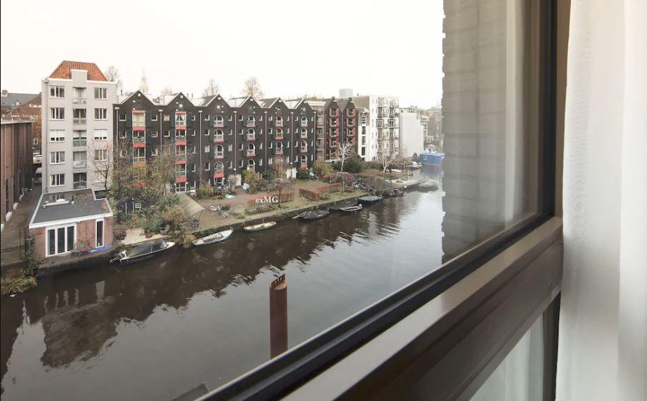 Pays-Bas/Hollande - Amsterdam - Monet Garden Hotel Amsterdam 4*