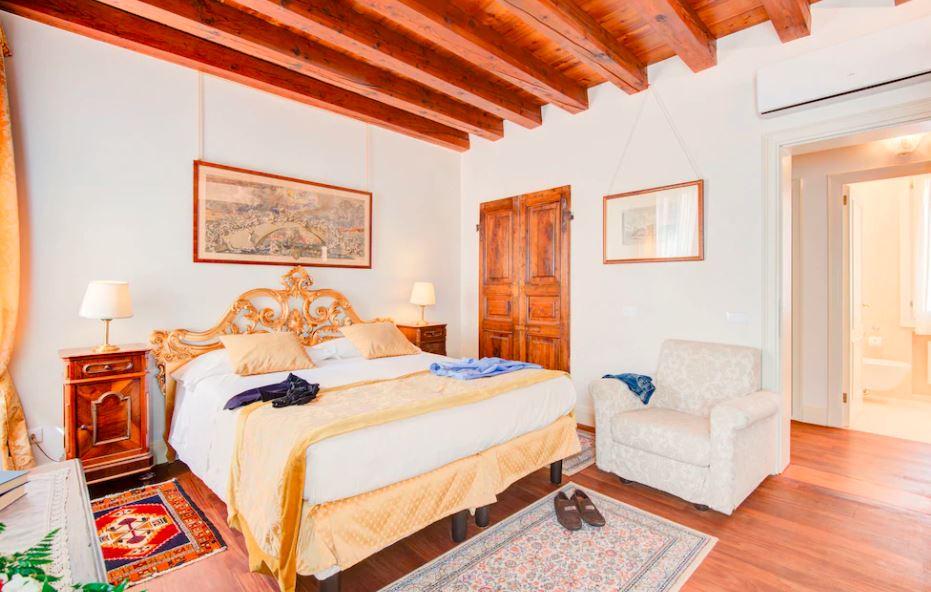 Hotel Al Duca Di Venezia 3*
